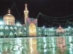 ایران-مشهد-حرم امام رضا(Iran-Mashhad-Imam Reza holy shrine)