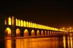ایران-اصفهان-سی و سه پل(Iran-Isfahan-Siosepol bridge)