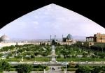 ایران-اصفهان-میدان نقش جهان(Iran-Isfahan-Naqshe jahan square)