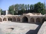 ایران-کرج-کاوانسرای شاه عباسی(Iran-Karaj-Shah Abas caravanserai)