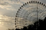 ایران-مشهد-چرخ و فلک پارک ملت(Iran-Mashhad-Funfair in Mellat park)